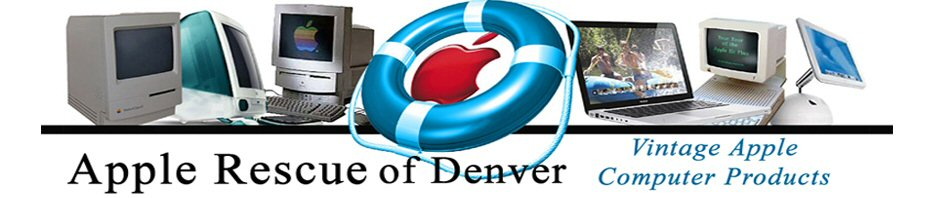 Apple Rescue of Denver