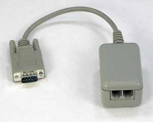 Digicard Network Adapter PhoneNet