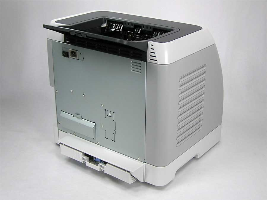 hp color laserjet 2600n printer usb apple rescue of denver. Black Bedroom Furniture Sets. Home Design Ideas