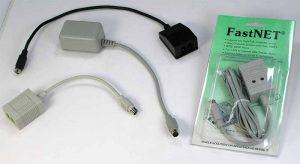 PhoneNet AppleTalk Adapter