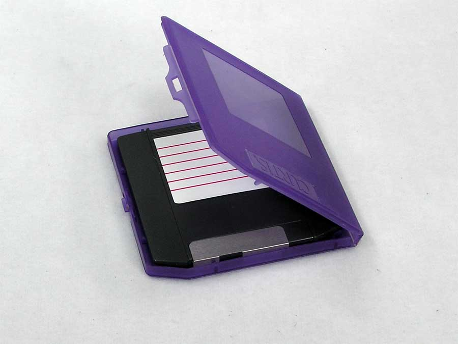 zip disk: